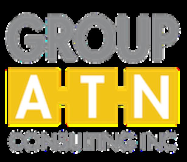 Group ATN Logo
