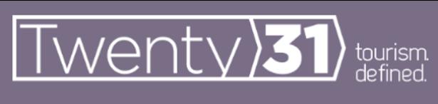 Twenty31 Logo
