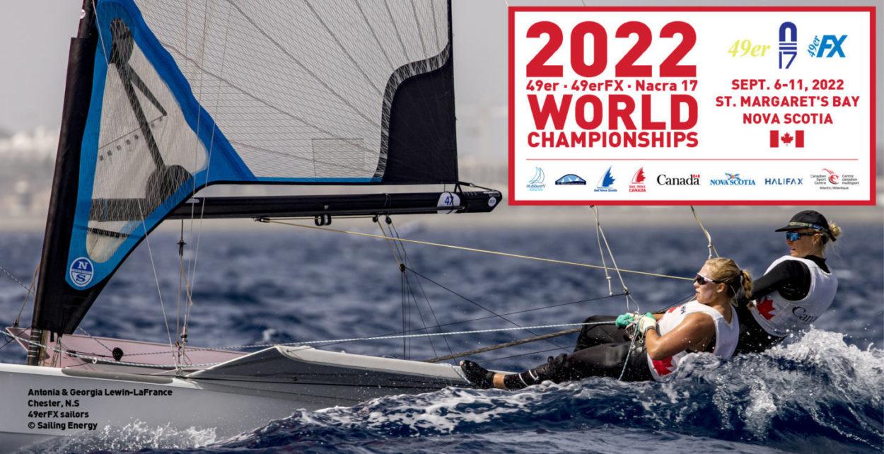 Sailing Worlds 2022 Facebook EN