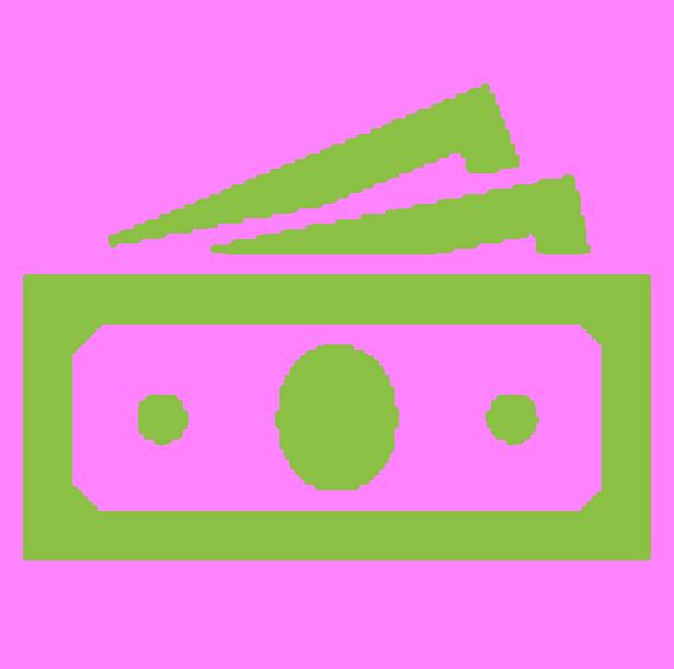 Financial Icon gr