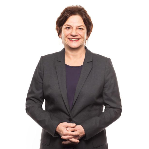 Brenda Coupar